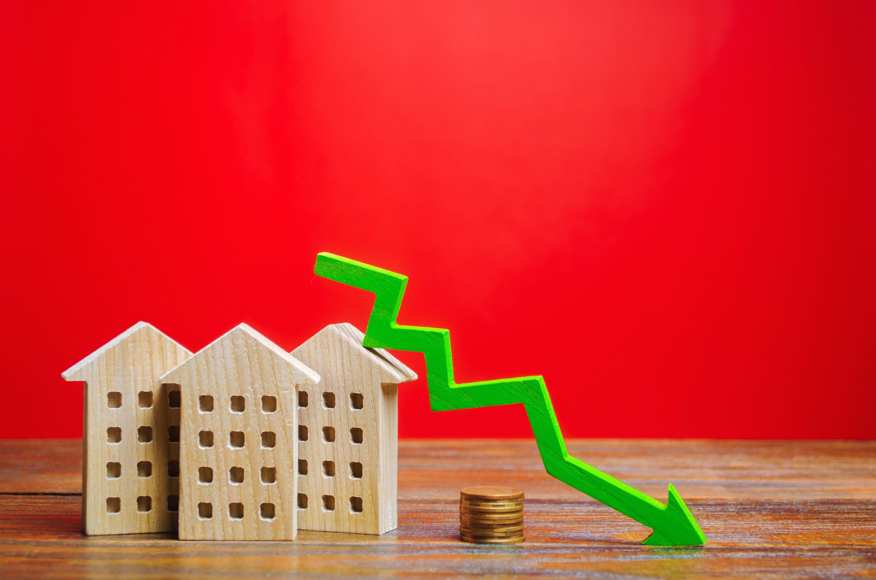 Wet eenmalige huurverlaging 2021 | Woonpunt