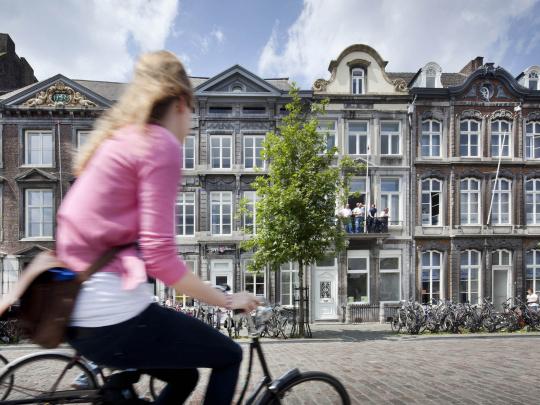 633_student op fiets WBW.jpg